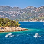 Exploring the Korčula Archipelago