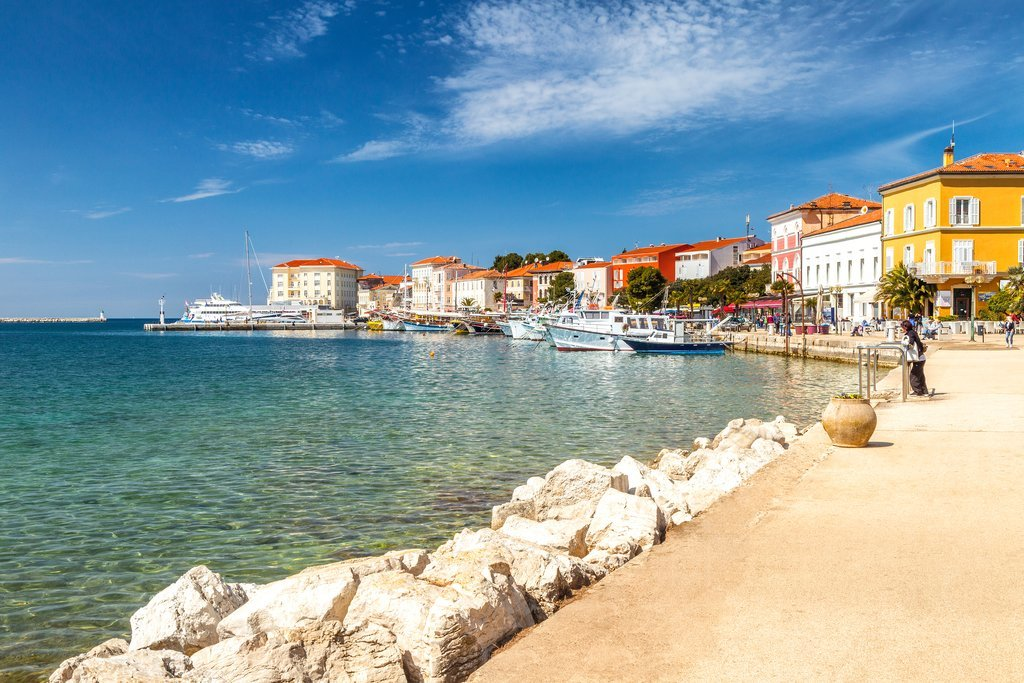 How to Get to Istria