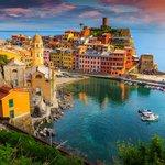 Beautiful Views of Vernazza
