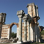 Tour of Philippi & Kavala from Thessaloniki