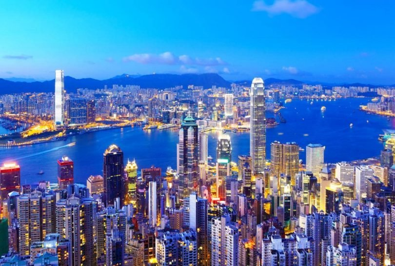 Hong Kong offers luxury shopping, Michelin-starred dim sum and more