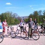 Photo from Viking Biking