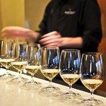 Afternoon Tasting Workshop at The Tuscan Wine School in Siena