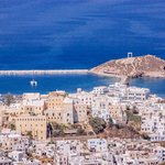 Naxos Historical & Cultural Heritage Tour