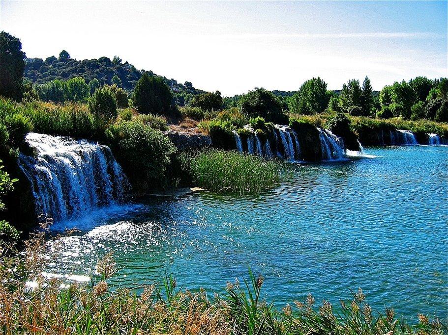 Lagunas del Ruidera
