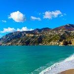 Free Beach Day in Sorrento