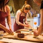 Cooking Class in the Les Batignolles District of Paris