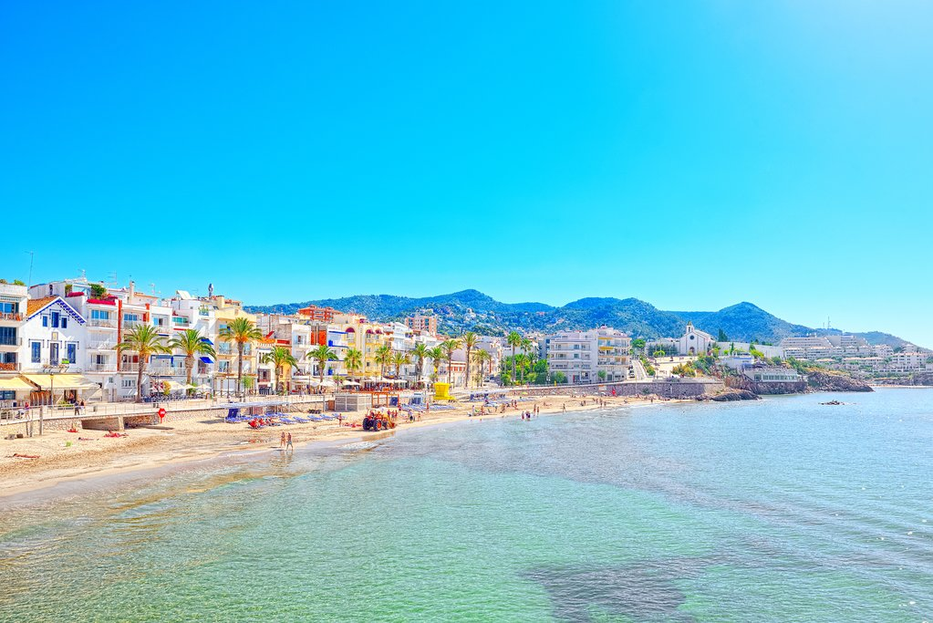 Sitges, a Tranquil Alternative to Barcelona