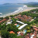 Coast of Tamarindo