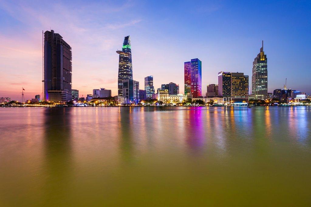 Goodbye, Ho Chi Minh City