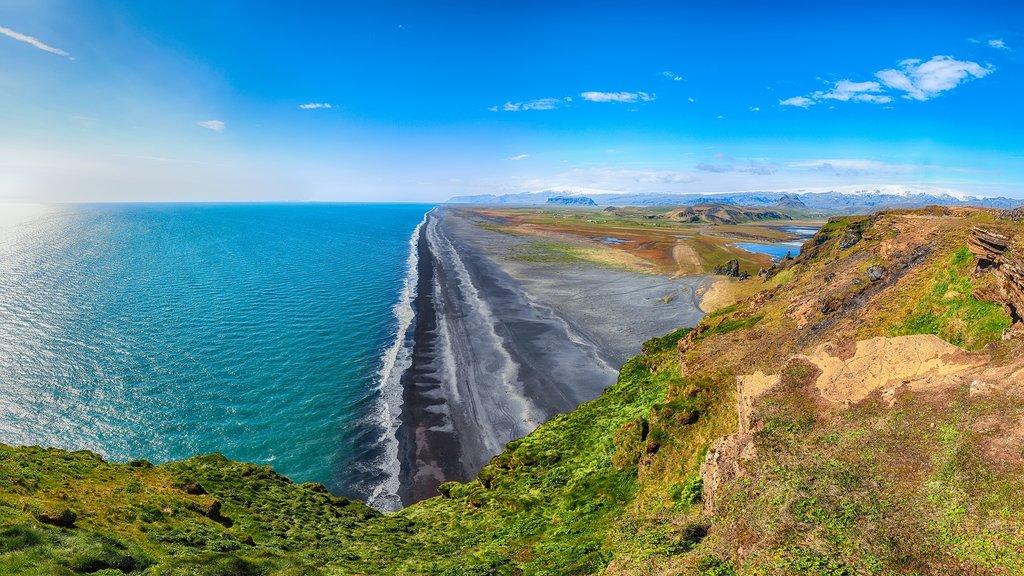 South Coast, Iceland