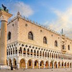 Doge's Palace Family Scavenger Hunt in Venice