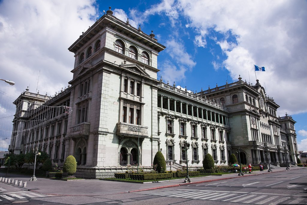 How to Get from Tikal National Park to Guatemala City