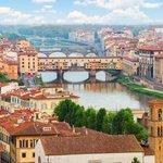 Florence Highlights Tour & Uffizi Galleries