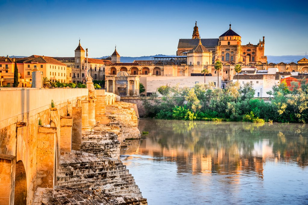 Spend the day in beautiful Córdoba