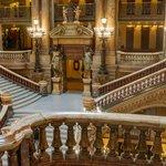 Garnier stairway