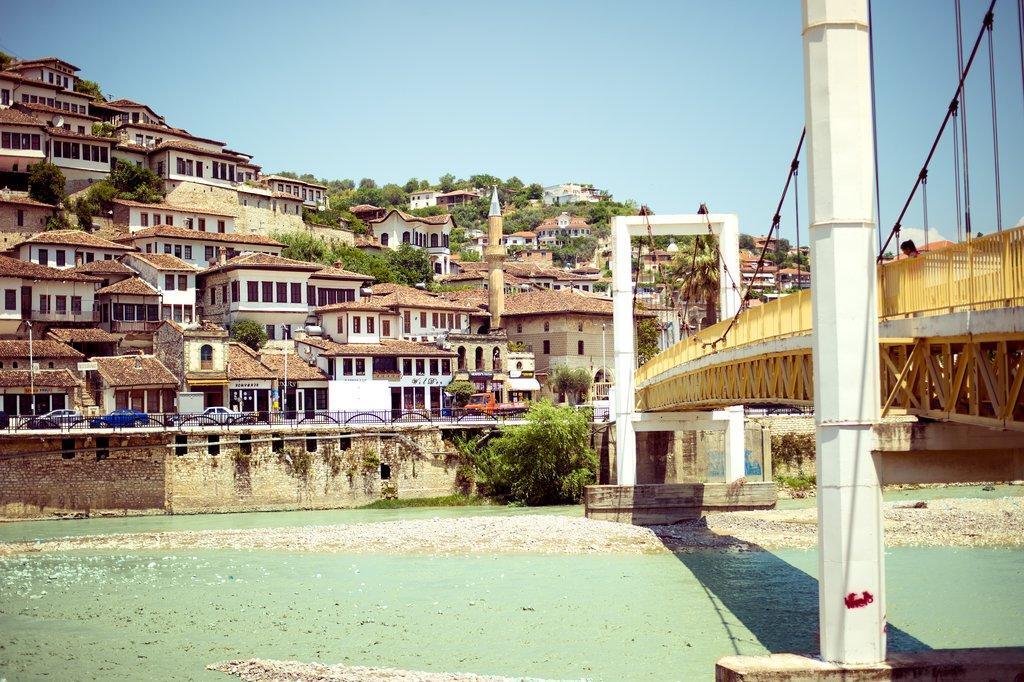 Ottoman architecture in Berat