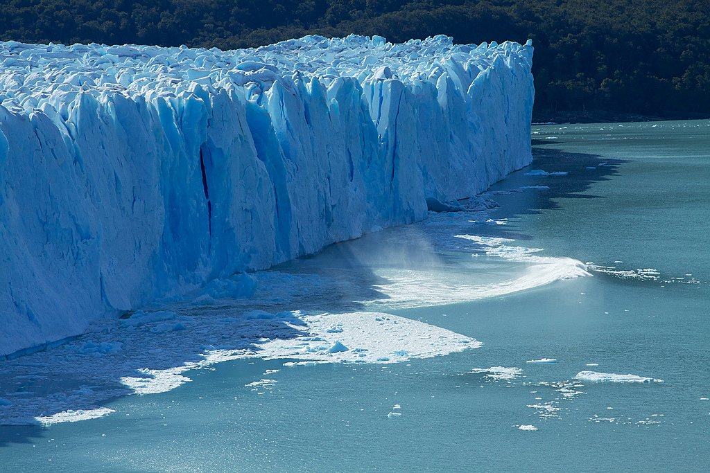 Perito Moreno Glacier, near El Calafate
