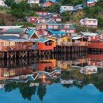 Castro, Chiloé