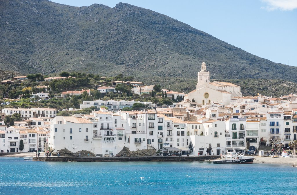 How to Get from Barcelona to Cadaqués