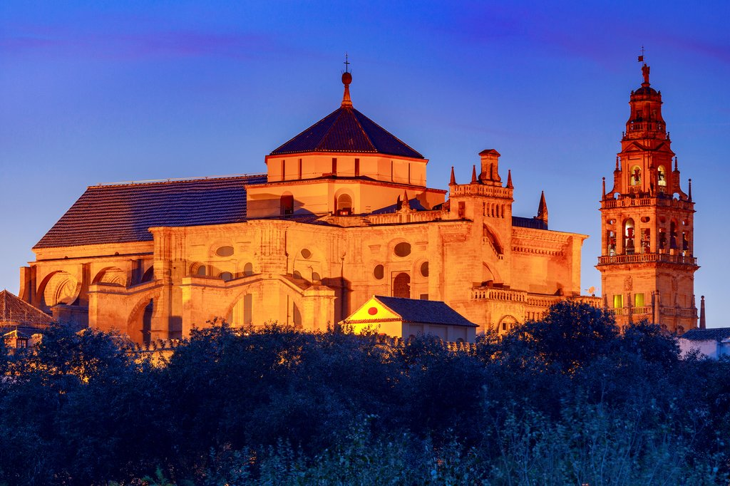 How to Get from Madrid to Córdoba