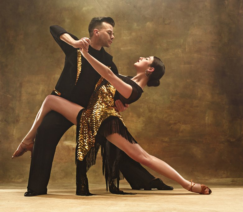 Tango is the most famous Argentinean dance