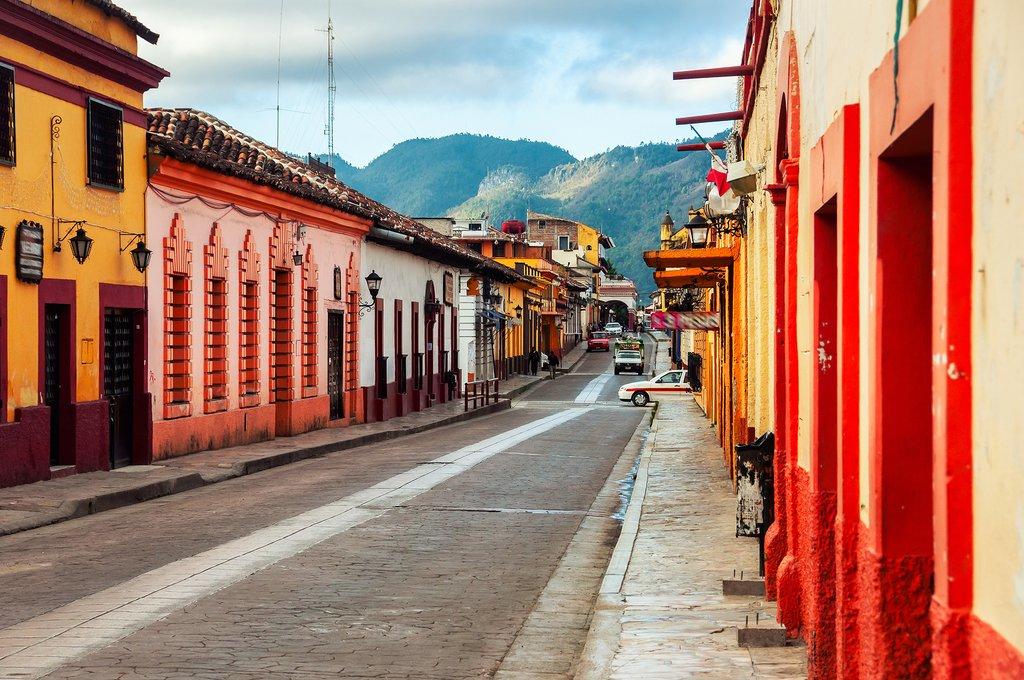 San Cristobal de las casa - Mexico