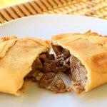 Savor some tasty Chilean empanadas on a food tour