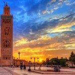 Marrakesh, Koutoubia Mosque