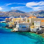 Free Afternoon in Syros
