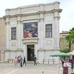 Galeria Accademia Venice - Photo by Didier Descouens