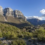 The Zagori region of the Pindos Mountains