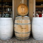 Soave Borgo & Amarone Wine Tour from Verona