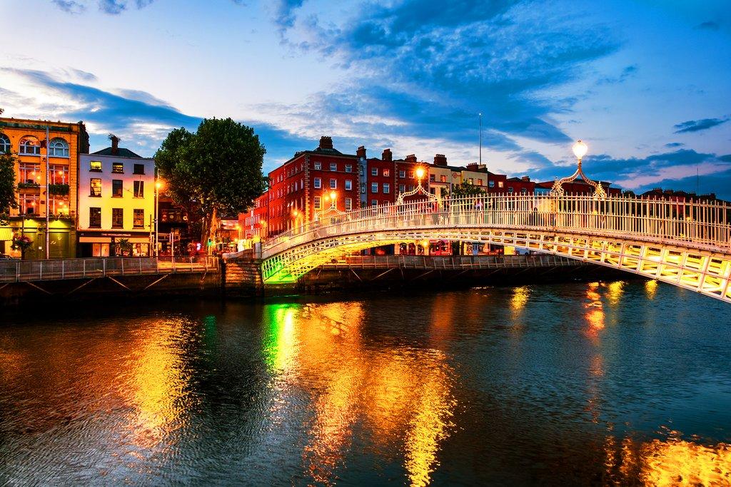 Goodbye, Ireland