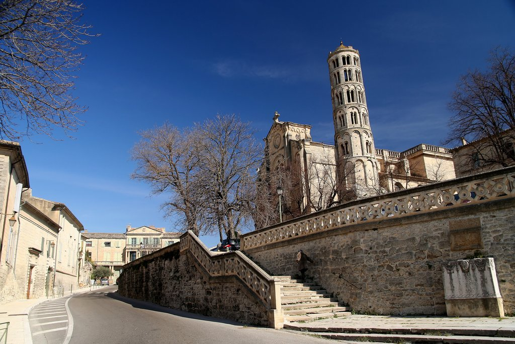 Uzès Cathedral
