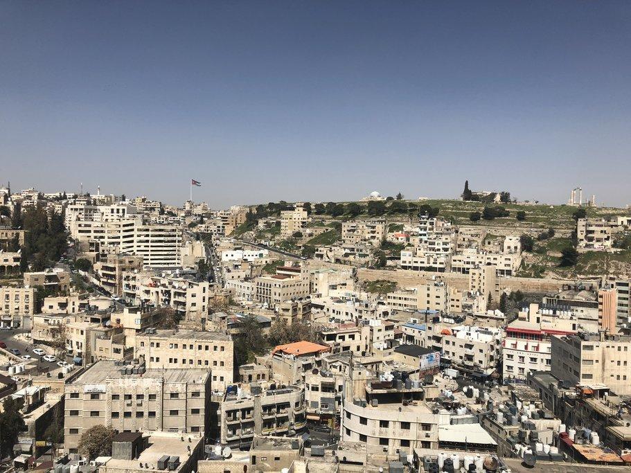Amman, Jordan