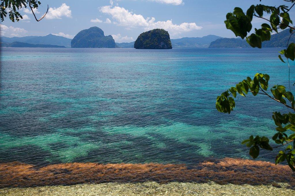 Bacuit Bay, El Nido, the Philippines