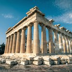 Snap great pics of the Parthenon