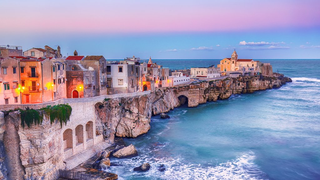 How to Get from Rome to Puglia