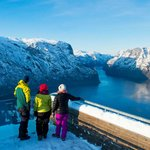 Photo from FjordNorway