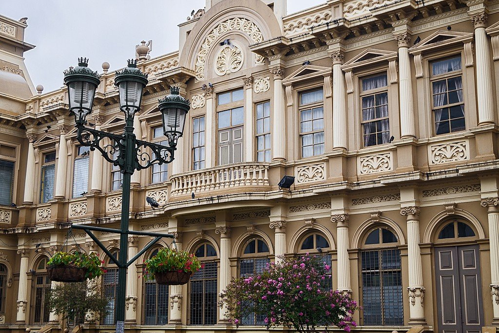 Tour the historical sites in the capital