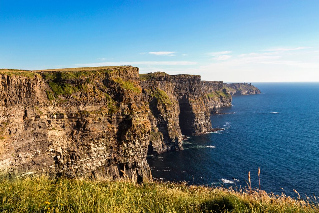 How to Get from Dublin to County Clare