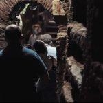 Catacombs & Underground Rome Tour
