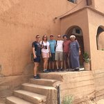 Cultural Immersion in Rose Valley & Atlas Mountains