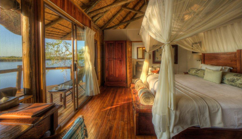 Room at Xugana