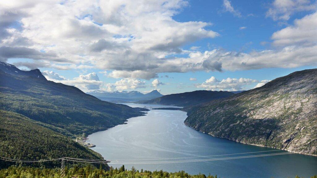Rombaksbotn (photo courtesy of Norway's Best/Michael Ulriksen)