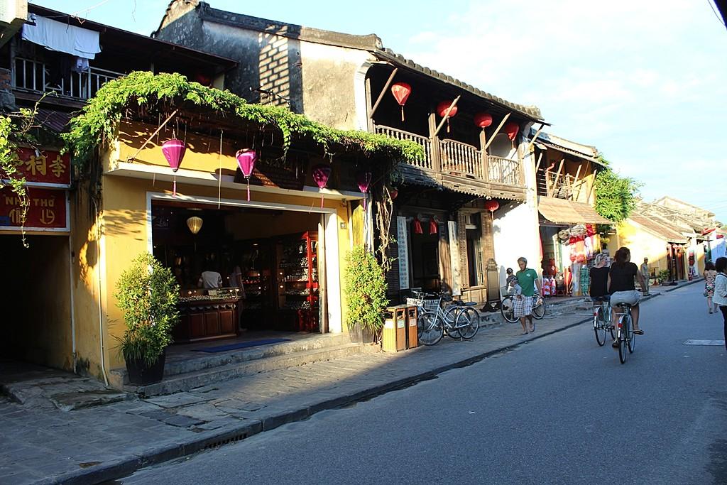 Hoi An's Ancient Town