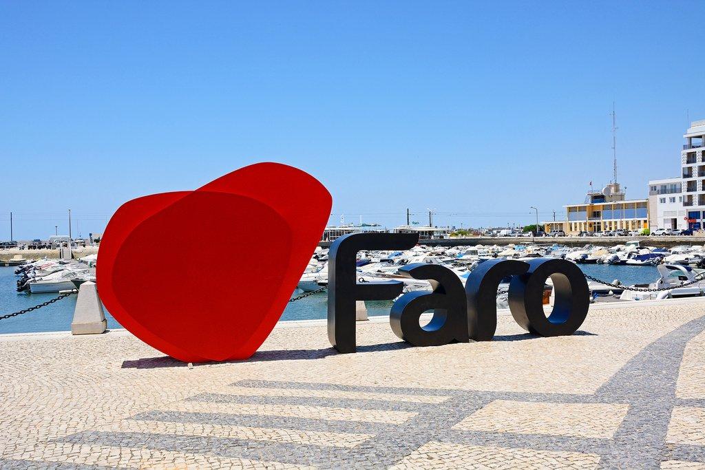 Farewell, Faro!