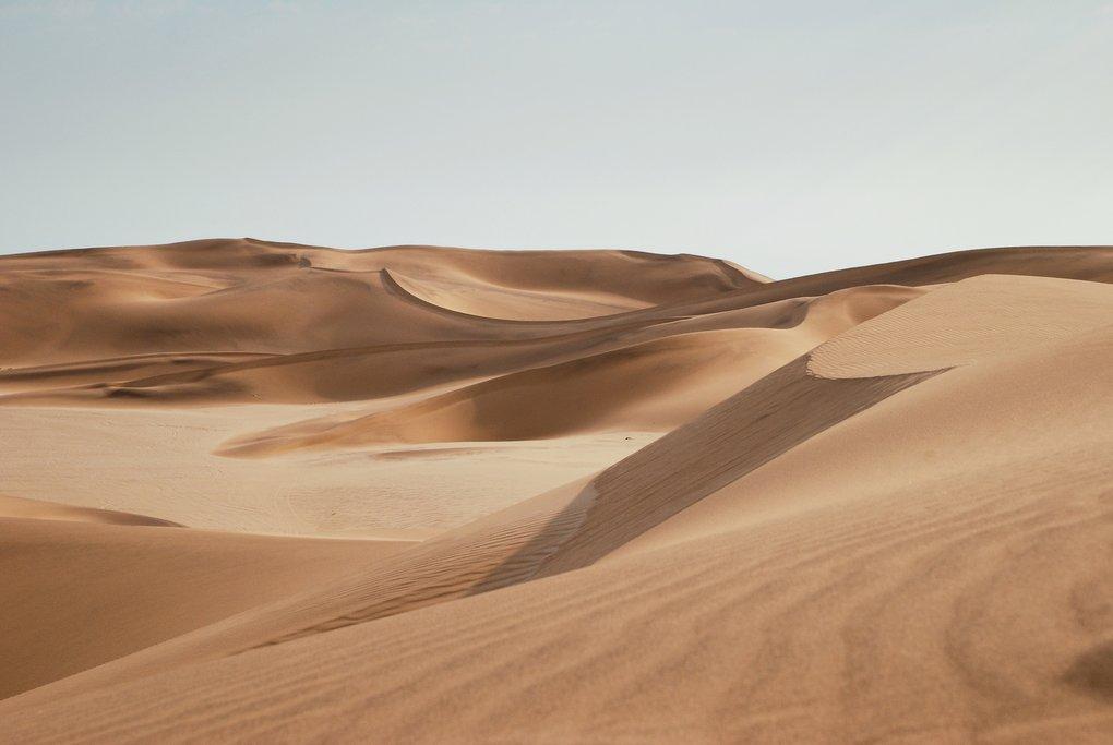 Swakopmund Desert scenery