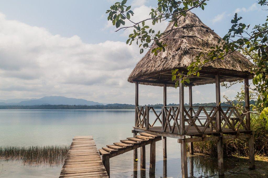 Laguna Lachúa